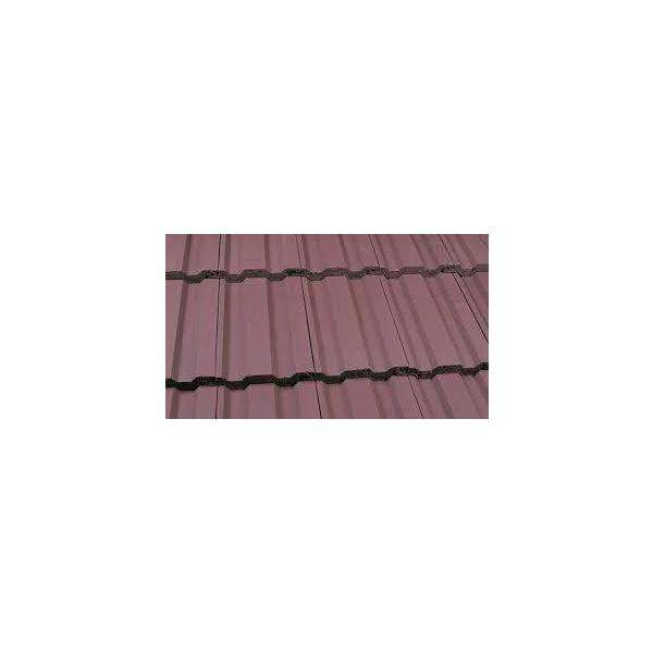 Marley Ludlow Major Roof Tile Smooth Brown