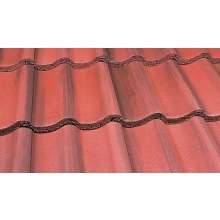 Marley Mendip Roof Tile Old English Dark Red
