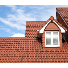 Marley Mendip Roof Tile Smooth Brown