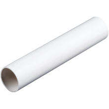 Marley MuPVC Waste Pipe 4m 40mm