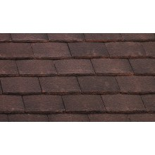 Marley Plain Roof Tile Antique Brown