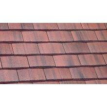 Marley Plain Roof Tile Old English Dark Red