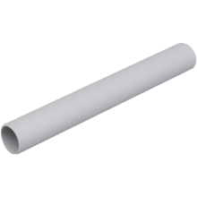 Marley Push Fit Waste Pipe 40mm x 3m