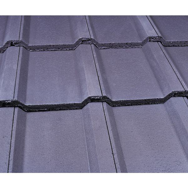 MARLEY WESSEX ROOF TILE (SMOOTH GREY)