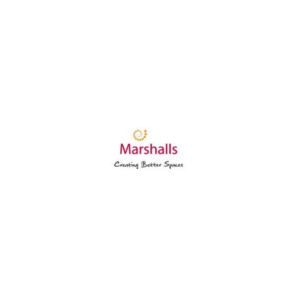 Marshall 125x255x914mm 45Deg Splay Kerb