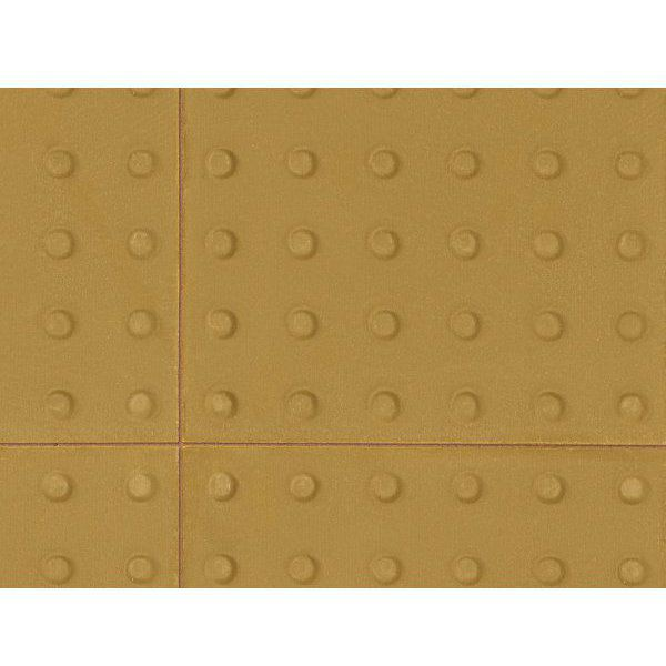 Marshall Tactile Blister Slab Buff 400 x 400mm