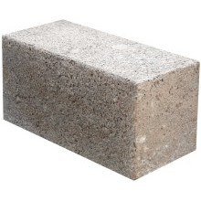 Masterblock Solid Concrete Block 7N 100mm