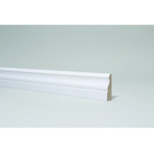 MDF Primed Ogee Architrave 18 x 68mm x 5.4m