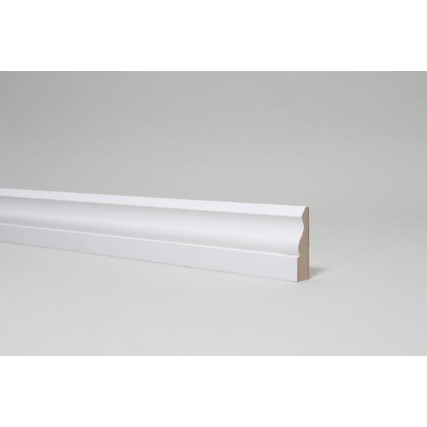 MDF Primed Ogee Architrave 18 x 69mm x 3.6m