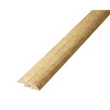 MDF Ramp Reducer FC15 Oak Effect 8mm 1m