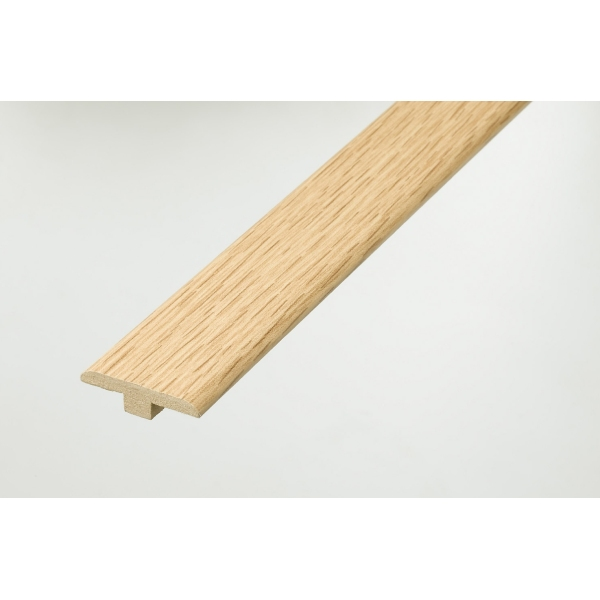 MDF Threshold FC15 Oak Effect 8mm 1m