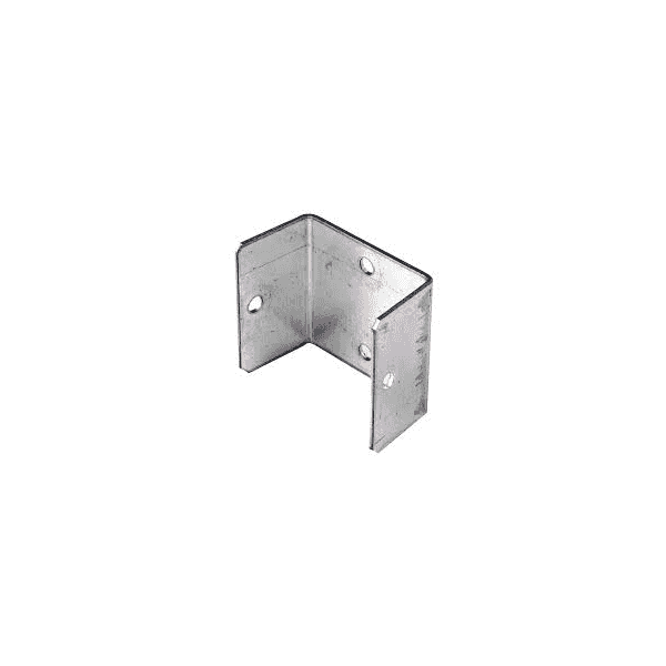 Metpost Fence Panel Clip 52mm