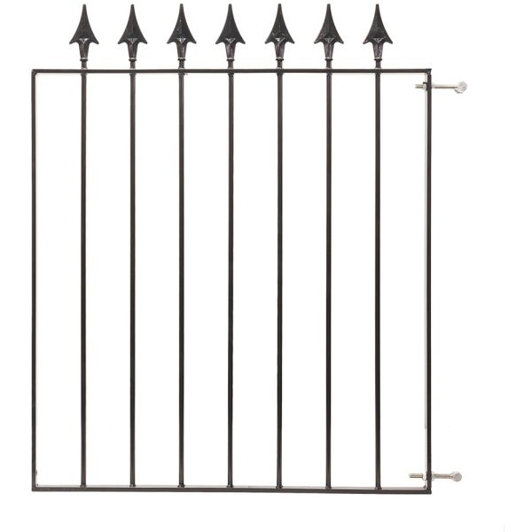 Metpost Montford Small Gate 935x810x25mm