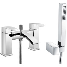 Metropolitan Bath Shower Mixer