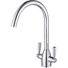 Milan Lever Kitchen Sink Mixer