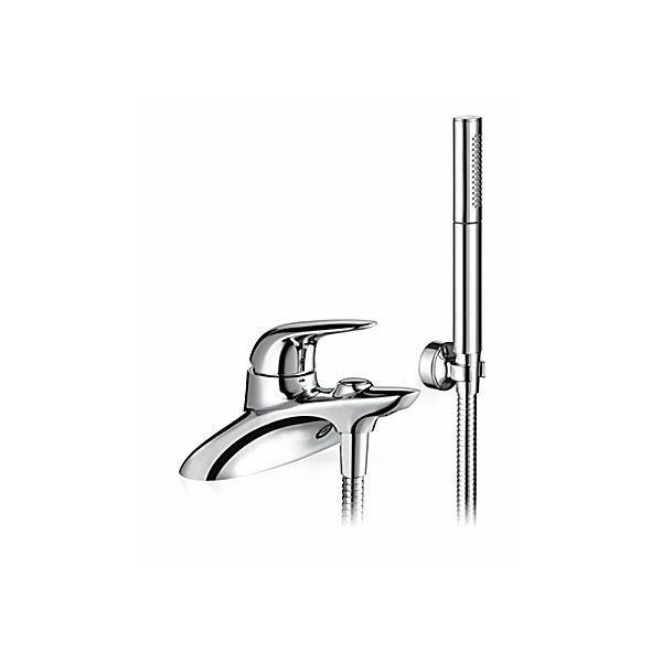 Mira Comfort Bath Shower Mixer Chrome