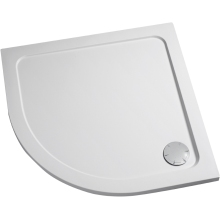 Mira Flight Quadrant Low Shower Tray
