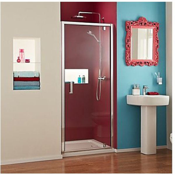 Mira Leap Pivot Door 900mm