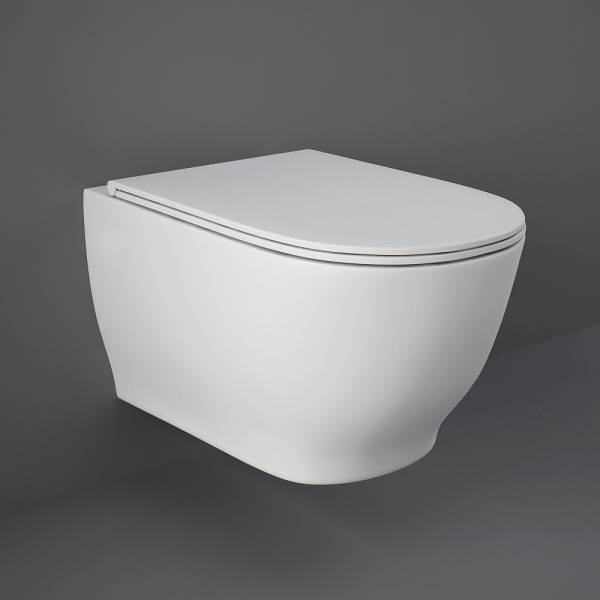 Moon Close Coupled Dual Flush Cistern