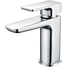 Moon Mini Mono Basin Mixer and Click Waste