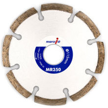 Mortar Raking Blade MR350 115x6.0x22.2mm