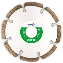 Mortar Raking Blade MR500 115x6.0x22.2mm