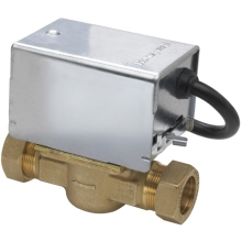 Motorized Zone Valve 2-Port 22mm