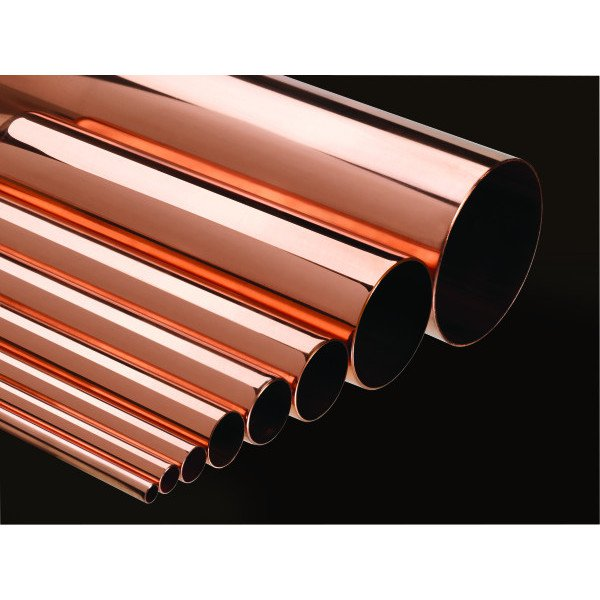 Mtr 22mm Copper Tube Table X Yorks