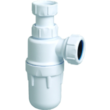 Multikwik B032A 32mm Adjustable Inlet Bottle Trap