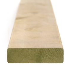 Multi-Purpose Decking Board 27x95mm