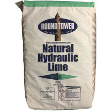 Natural Hydraulic Lime NHL 2