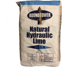 Natural Hydraulic Lime Off White NHL 3.5