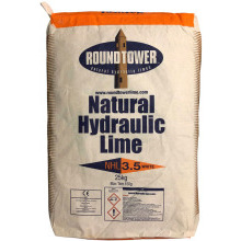 Natural Hydraulic Lime White NHL 3.5