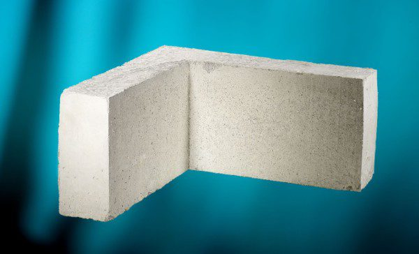 Naylor Concrete Padstone 440mm x 100mm x 215mm