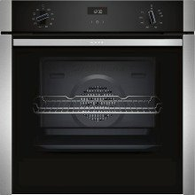 Neff Slide & Hide Single Oven