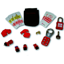 NICEIC 4353 DELUX LOCK OFF KIT