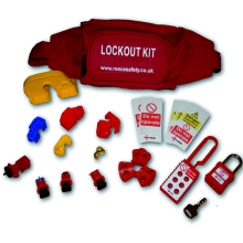 NICEIC 4354 COMM LOCK OFF KIT