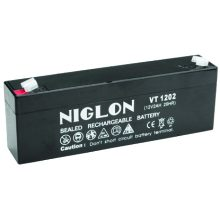 Niglon 1.2AH Battery 12v