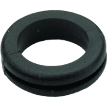 Niglon Grommet Open 20mm PVC