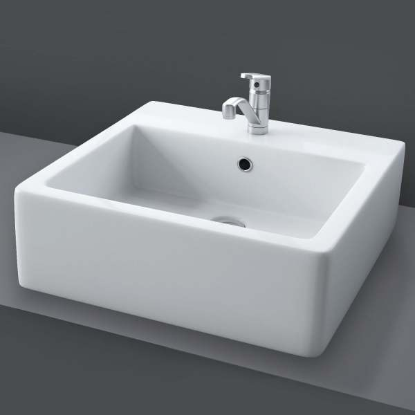 Nova Mini Wash Basin 30cm 1TH