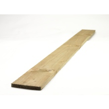 Offsaw Treated Whitewood 19 x 150mm x 2.4m