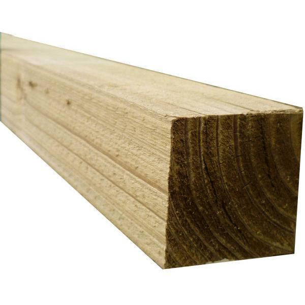 Offsaw Treated Whitewood 47 x 50mm x 4.8m