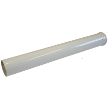 OilFit Flue Extension RS Greenstar 125mm