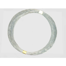 OJ Kestrel Coil Galvanised Wire 1/2kg 1.00mm - 81m Approx