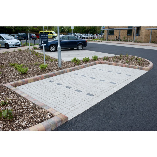 Omega Paving 60mm Depth Natural per M2