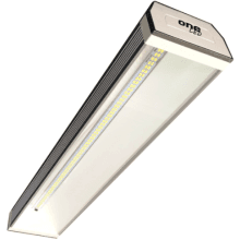 OneElec OE-LED-120WLLB 120W LED Linear Low Bay