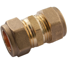 Oracstar Compression Straight Connector