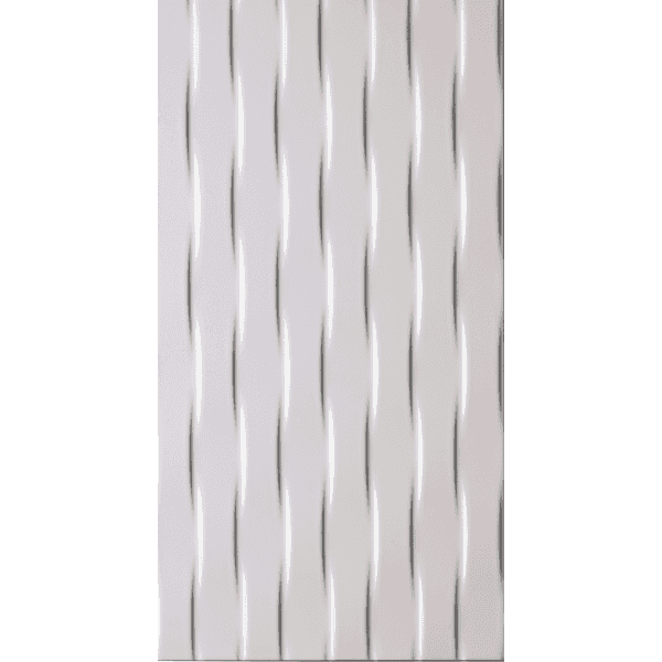 Ordesa Blanco Brillo Wall Tile 316 x 600 x 10mm