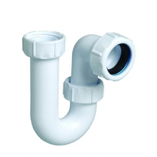 Multikwik Tubular Swivel P Trap P032 32mm