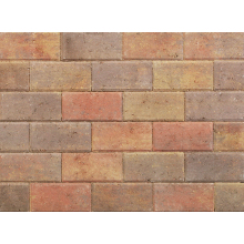Paver Systems 50mm Block Paving